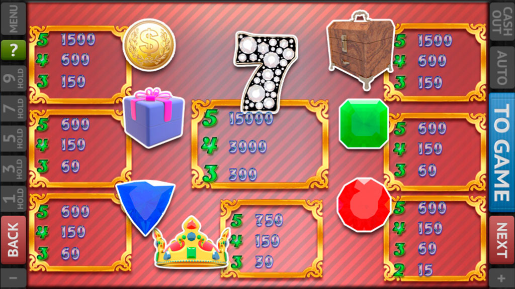 Casino royal club mobile